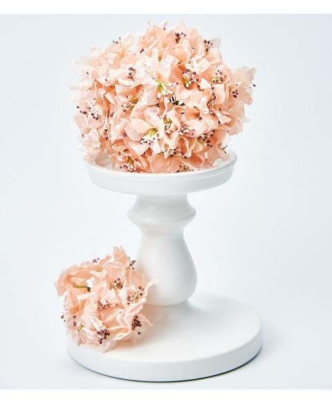 Buchet flori decorative -Somon