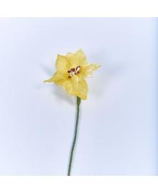 Buchet flori decorative -Galbene