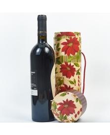 Cutie suport sticla de vin