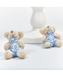 Ursulet plus albastru