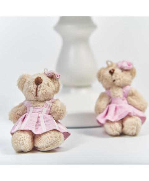 Ursulet plus roz