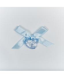 Set caluti  cu funda albastra