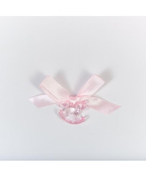Set caluti  cu funda roz