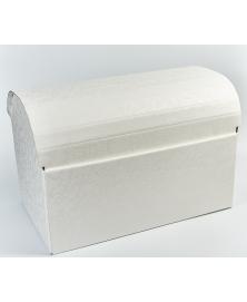 Cutie sorgente bianco -Cofanetto 380