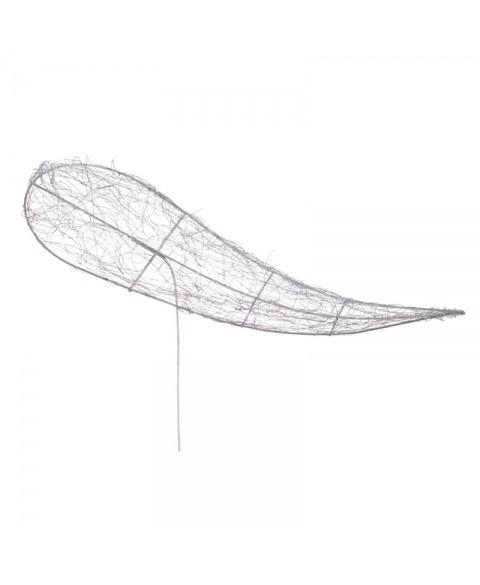 Structura metalica tip frunza