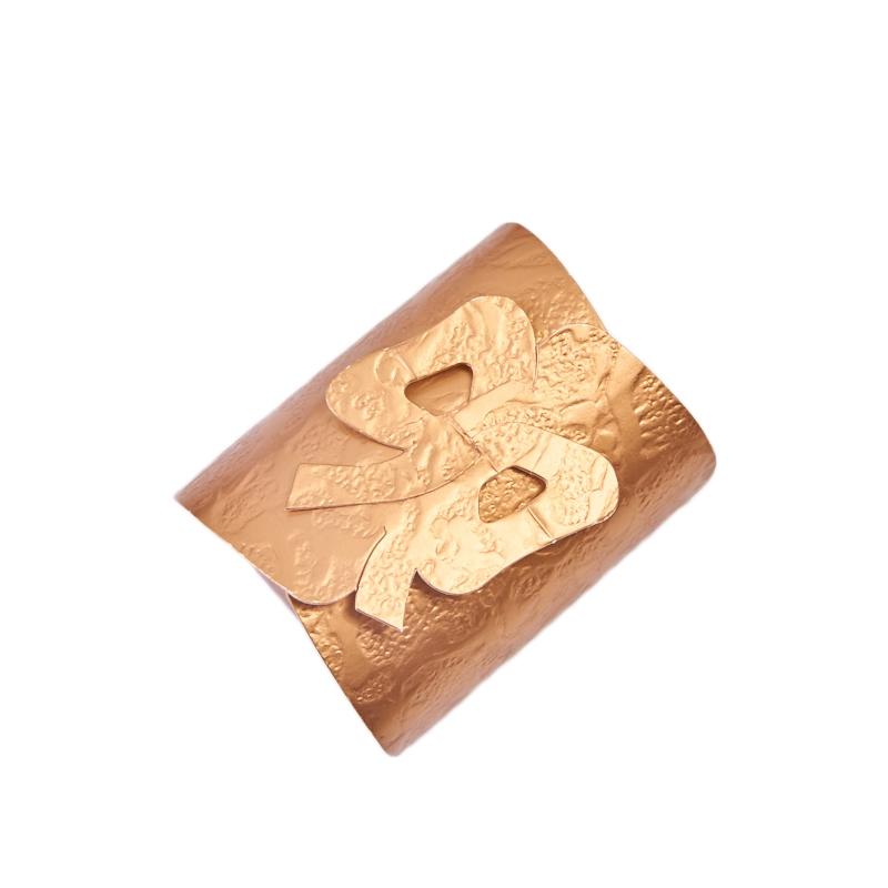 Marturie cutiuta bronz -Fiocco