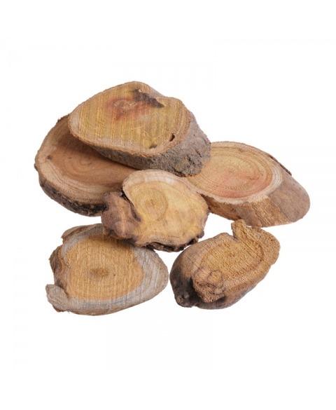 Felii lemn dud