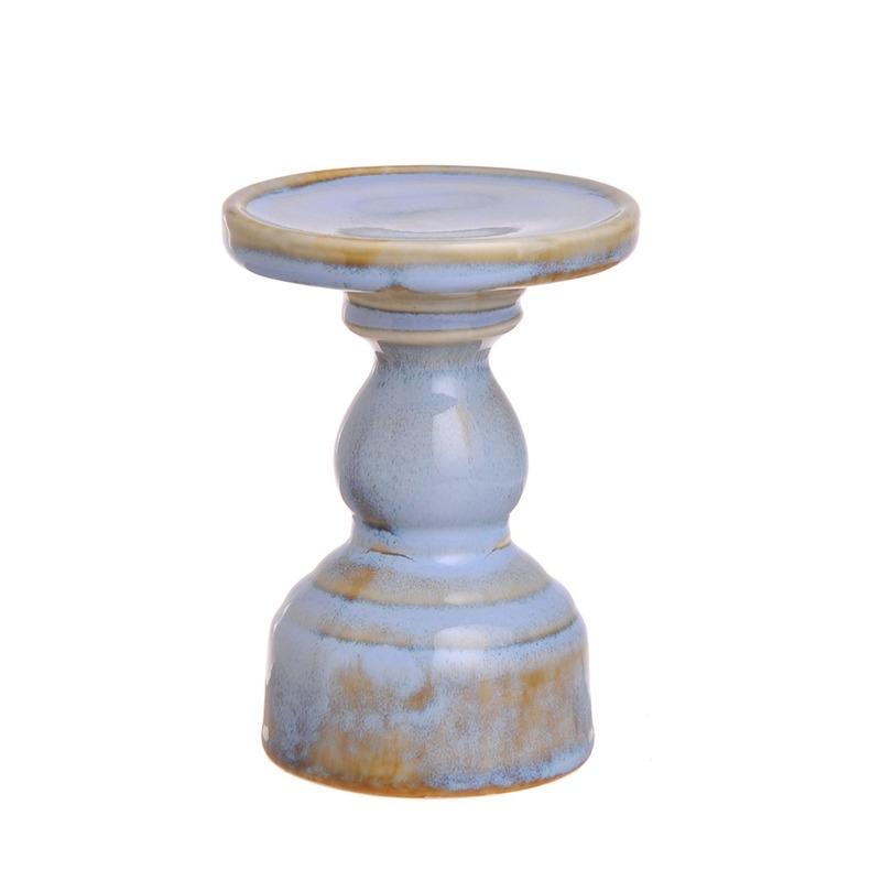 Sfesnic decorativ ceramic 12