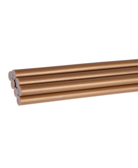 Baton silicon auriu