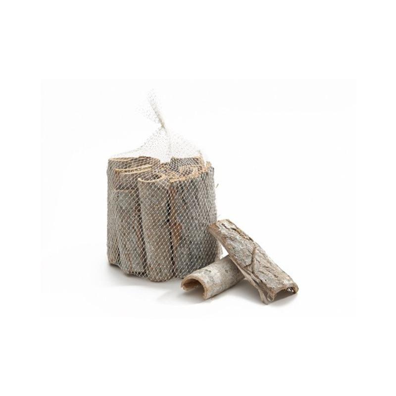 Scoarta de copac albita 15