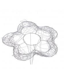 Structura flori model floare
