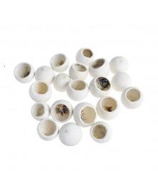 Bell cup albite mini