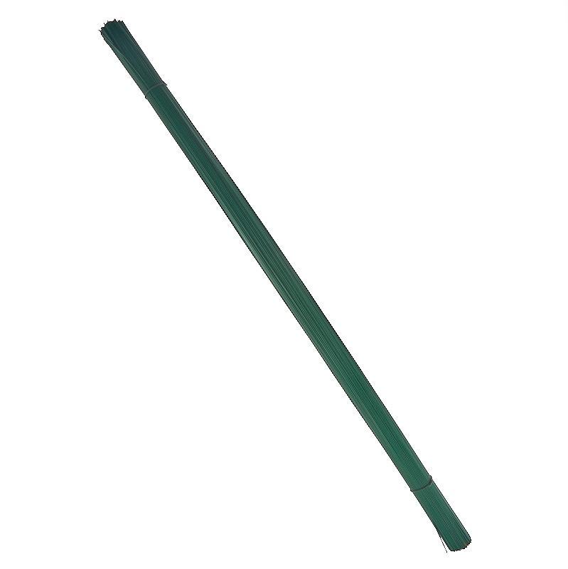 Sarma floristica verde 1 -51cm