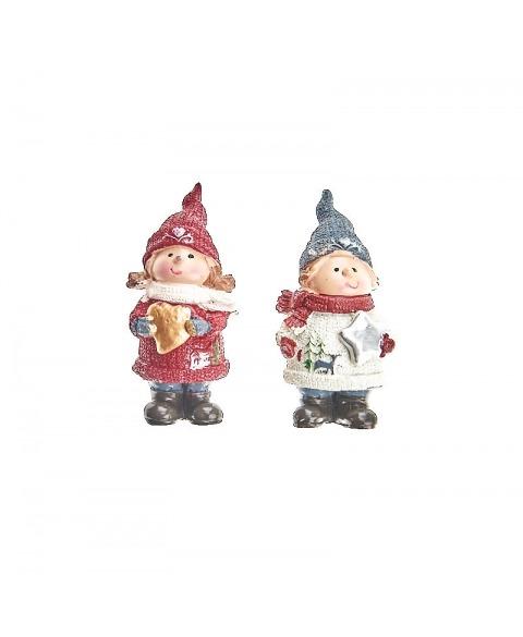 Set decoratiune ceramica copii