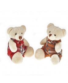 Decoratiune textila ursulet plus