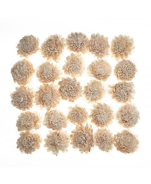 Flori Ming dimensiuni diverse