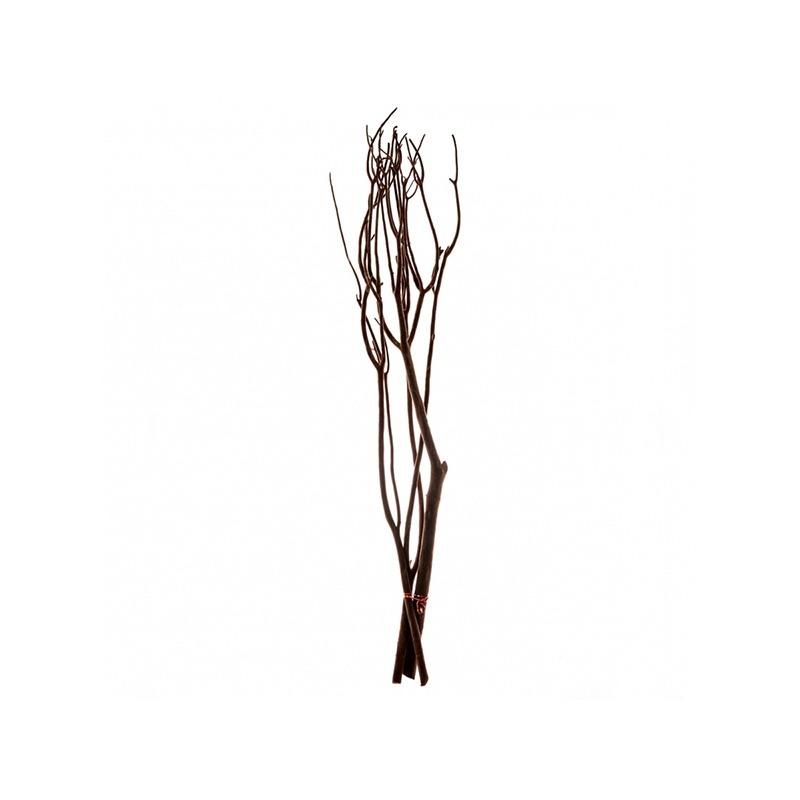 Ramuri Mitsumata 120 brun catifelate