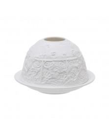 Suport lumanare ceramic