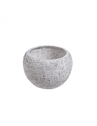 Vaza decorativa din piatra