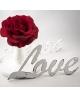 Cuvinte decupate -Iubire