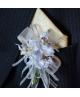 Flori piept -Flori azur