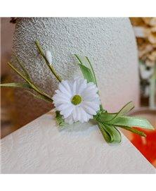 Flori piept -Margarete 80