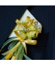 Flori piept -Flori galbene