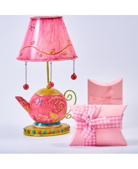 Marturie cutiuta roz -Busta
