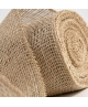 Panza de sac decorativa natur 10184