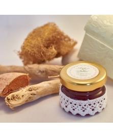 Marturie borcanas dulceata, miere sau serbet