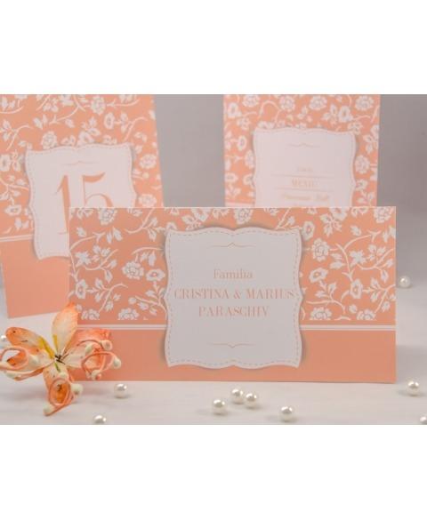 Card masa tip plic dar Amore -Somon